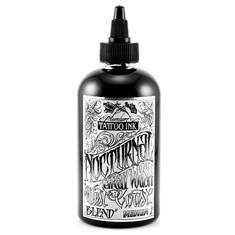 Nocturnal Tattoo Ink Nocturnal - Grey Wash Medium