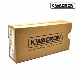 Round Shader Тату иглы Kwadron 0.35 Long taper 15RSLT - 5штук
