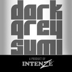 Intenze - Dark Grey Sumi