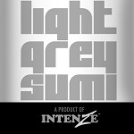 Intenze - Light Grey Sumi